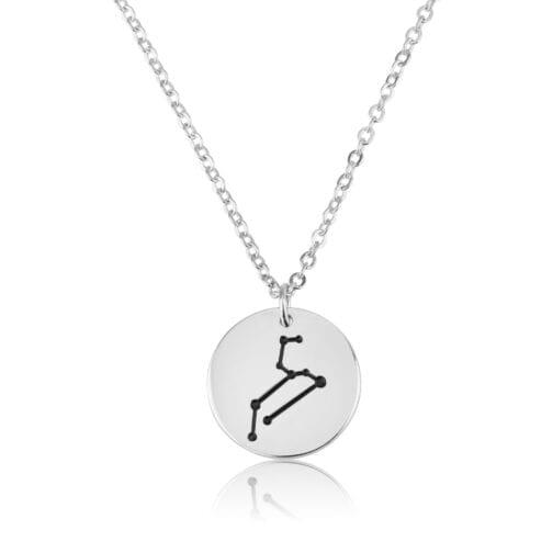 Custom Constellation Necklace - Beleco Jewelry