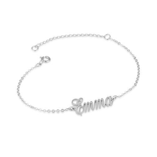 Name Bracelets For Women - Beleco Jewelry