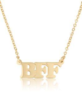 שרשרת BFF- מתנה לחברה